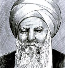 АБД ал-ДЖАББАР б. Ахмад ал-Хамазанй (ум. в 1025 г.)