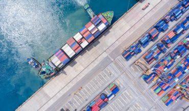 Giant Cruise Ships