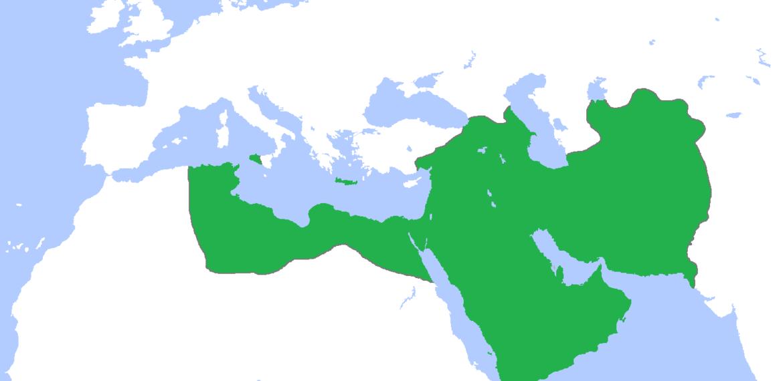 ал-'АББА̄СӢЙӮН (АББАСИДЫ)