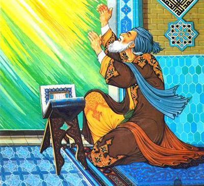 ал-АНС̣А̄РӢ ал-ХАРАВӢ, Абӯ Исма̄'ӣл 'Абдалла̄х б. Мух̣аммад