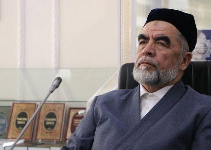 Мухаммад-Содик